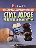Orissa PSC Civil Judge Preliminary Exam by Abhinav Misra