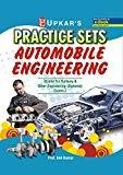 Practice Sets Automobile Engineering useful for Railway  Other engineering Diploma exams. by Prof. Anil Kumar