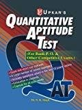 Quantitative Aptitude Test by N. K. Singh