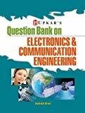 Question Bank on Electronics  Communication Engineering by Ashish Dixit