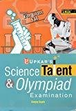 Science Talent  Olympiad Exam For Class VII by Sanjay Gupta