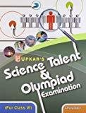Science Talent  Olympiad Exam - Class VI by Sanjay Gupta