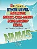 State Level National Means-cum-Merit Scholarship Exam For Students Studying in IX Class by Dr. M.B. Lal
