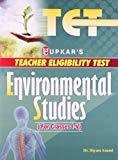 Teacher Eligibility Test Environmental Studies for Classes I-V by Shyam Anand