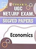 UGC NETJRF Exam Solved Economics by Editorial Board:Competition Science Vision