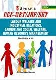 UGC NETJRFSET Labour Welfare and Industrial Relations Labour and Social Welfare Human Resource Management Paper-II  III by raghubar Rakesh