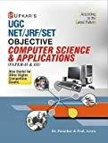 UGC NETJRFSET Objective Computer Science  Aplications Paper II  III by Parashar