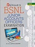 BSNL Junior Accounts Officers Examination by Gupta Lal