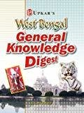 West Bengal General Knowledge Digest by Dr. S.N. Pandey