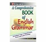 A Comprehensive Book On English Grammar Eng.-Hindi by Dr.B.B.Jain