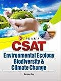 CSAT Environmental Ecology Biodiversity  Climate Change by Sanjeev Roy