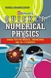 Quicker Numerical Physics by None