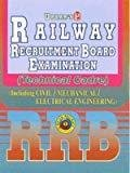 Railway Recruitment Board Exam Technical Cadre by Lal