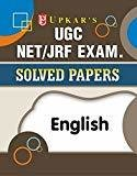 UGC NETJRF Exam Solved Papers English by Editorial Board: Pratiyogita Darpan