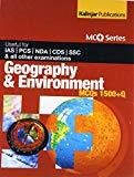 Geography And Environment MCQs 1500Q Useful For IAS  PCS  NDA  CDS  SSC  All Other Examinations by UPSC Portal
