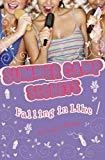 Falling in Like Summer Camp Secrets by Melissa J. Morgan