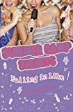 Falling in Like Summer Camp Secrets by Melissa J. Morgan