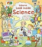 Look Inside Science Look Inside Board Books by Minna Lacey