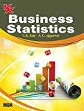 Business Statistics  - MBA by T R Jain