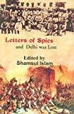 Letters of Spies and Delhi Was Lost by Vani Prakashan Publisher