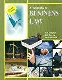 A Textbook of Business Law by A. K. Singhal
