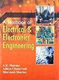 A Textbook of Electrical  Electronics Engineering by Aditya chaturve, Bhuvnesh sharma A.k.sharma