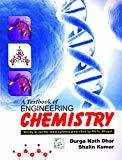 A Textbook Of Engineering Chemistry Rgtu by Dhar