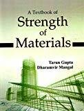 A Textbook of Strength of Materials by Tarun Gupta
