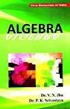 Algebra by Srivastava
