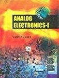 Analog Electronics - I by Goel