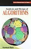 Analysis and Design of Alagorithum by Kamlesh Kumar