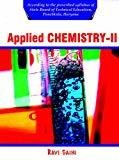 Applied Chemistry- Ii by Ravi Saini