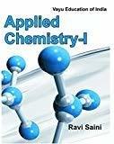 Applied Chemistry-I by Saini
