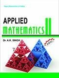 Applied Mathematics -II by Singh