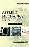 Applied Mechanics Strictly as per the latest syllabus prescribed by U.B.T.E.R.
