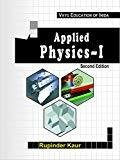Applied Physics-I Second Edition by Kaur