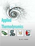 Applied Thermodynamics by Yadav