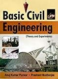 Basic Civil Engg by Purwar A K