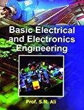 Basic Electrical And Electronics Engineering by Ali Prof. S. N