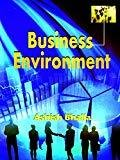 Business Environment by Bhalla A