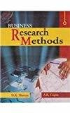 Business Research Methods by D. K. Sharma