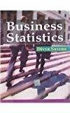 Business Statistics by Divya Saxena