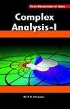 Complex Analysis by P K Srivastava