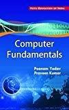 Computer Fundamentals by Yadav Poonam