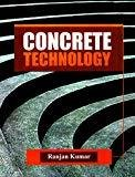 Concrete Technology by Kumar Ranjan