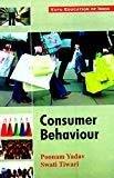 Consumer Behaviour by Yadav