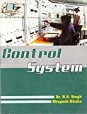 Control System 1St.Ed.2011 by Bhatia