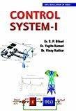 CONTROL SYSTEM-I