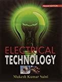 Electrical Technology by Mukesh Kumar Saini