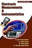 Electronic Measurements  Instrumentation by Er. Yogita Kumari, Dr. Vinay Kakkar, Er. Shradha Singh Parihar Er. Shiv Prakash Bihari